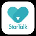 스타톡 - 지금스타가 되어보세요. 스타의 비밀앨범/스타와 채팅/스타 만들기 APK for Bluestacks