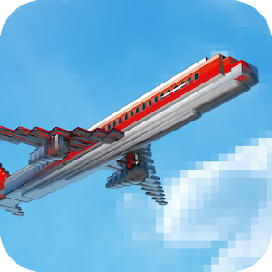 Free Download Mine Passengers: Aircraft Game APK for Samsung