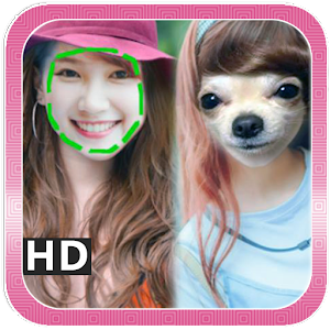 Dog Face maker and Changer Pro