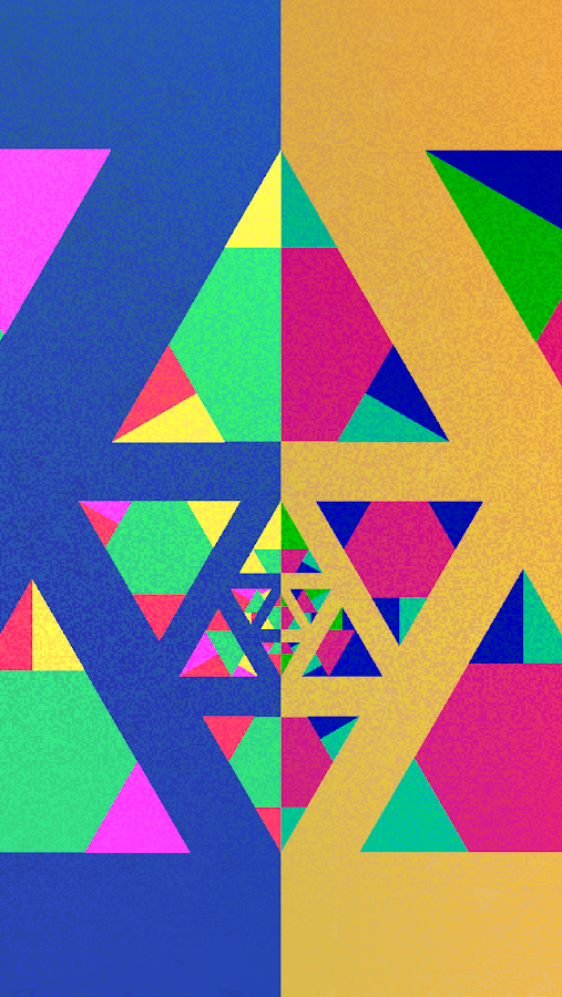 YANKAI'S TRIANGLE Screenshot 2