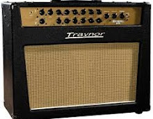 Guitar Amplifier Repairs London