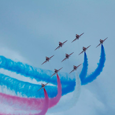 Bournemouth Airshow Wallpapers