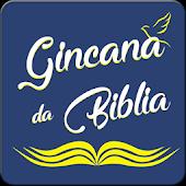 Gincana da Bíblia