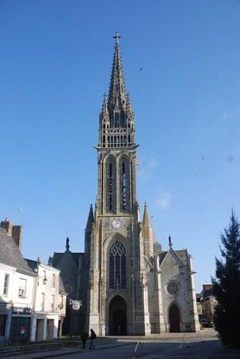 photo de Notre Dame de l'Assomption
