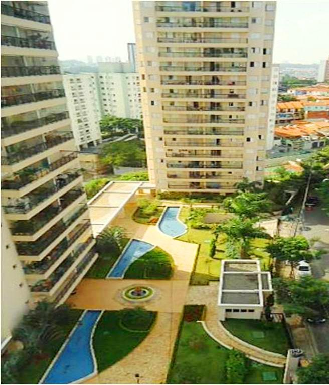 Apartamento Padrão à venda, Jardim Ester, São Paulo