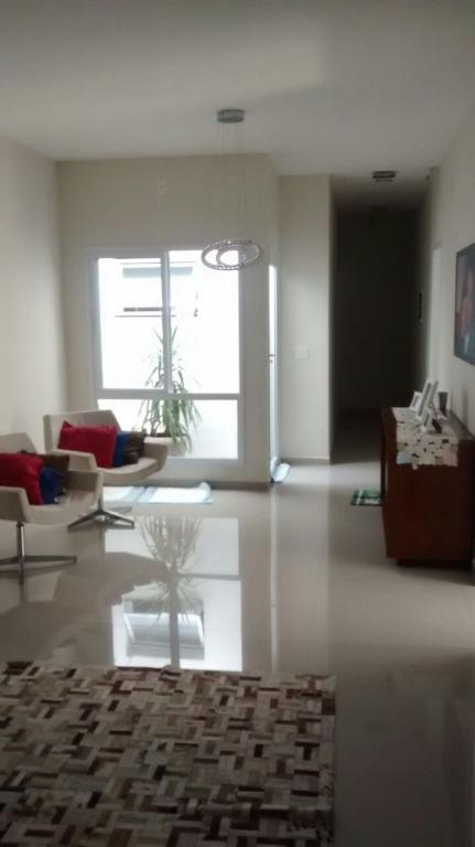 [Casa residencial à venda, Jardim das Carpas, Jundiaí.]