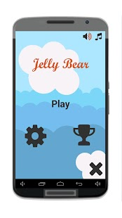 Jelly Bear Jumper - screenshot