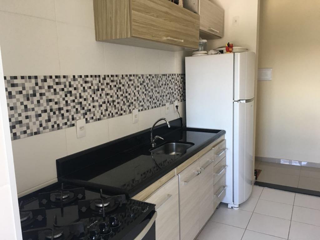 Apartamento à Venda - Vera Cruz