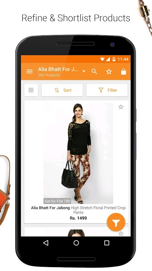 Jabong-Online Fashion Shopping Screenshot 3