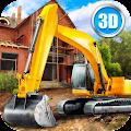 Town Construction Simulator 3D APK for Bluestacks
