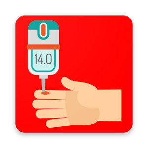 Diabetes Tracker for Android