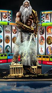 Titan 2 Slots: Casino Jackpot - screenshot