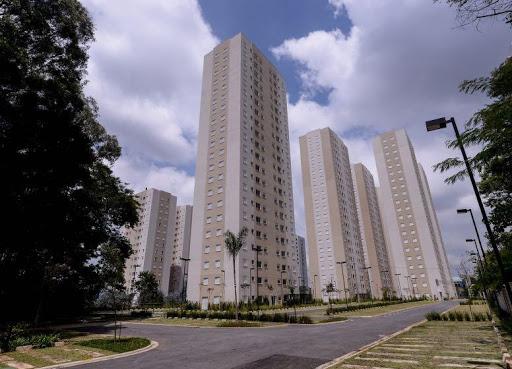 Apartamento à venda, 51 m² por R$ 274.815 - Centro - Barueri/SP