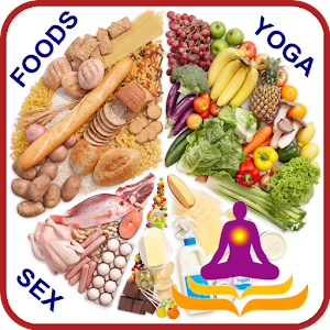 FOODS & YOGA FOR SEXUAL LIFE