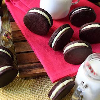 Banana Cookies Cocoa Powder Recipes