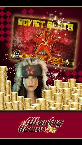 Soviet Slots - screenshot