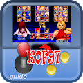 App Free King of Fighters 97 guide APK for Kindle