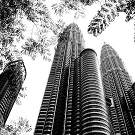 KLCC by Woo Yuen Foo - Buildings & Architecture Other Exteriors