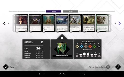 Magic 2015 screenshot 1