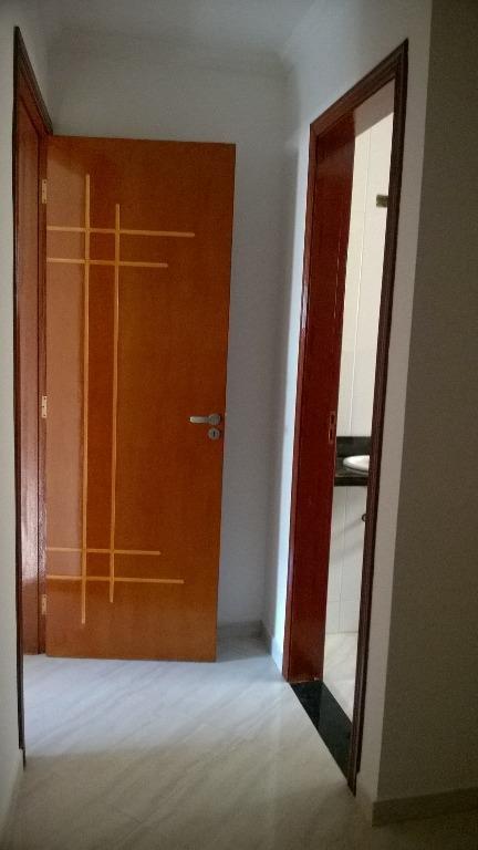 Sobrado de 2 dormitórios em Tatuapé, São Paulo - SP