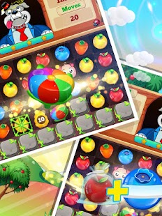 Garden Saga APK 26 By Integer Games Free Arcade Apps for Android