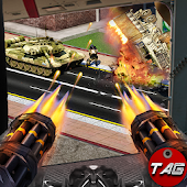 Download Android Game GUNSHIP GUNNER HELICOPTER for Samsung