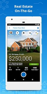 Homesnap Real Estate & Rentals for pc