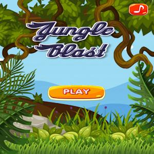 Jungle Blast