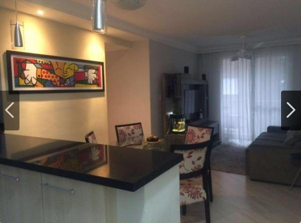 Apartamento residencial à venda, Jardim Rey, Diadema.