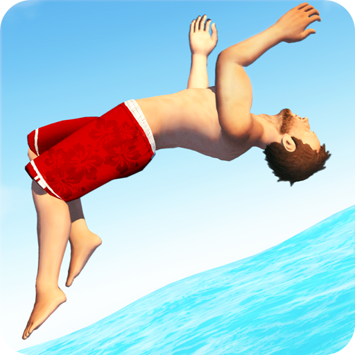 Flip Diving (game)