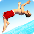 Game Flip Diving apk for kindle fire
