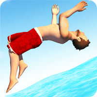 Flip Diving pour PC (Windows / Mac)