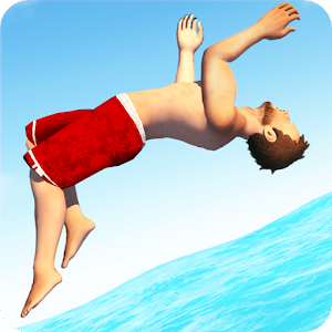 Download Flip Diving For PC Windows and Mac