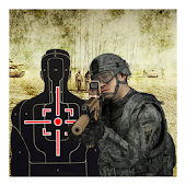 Game Sniper Training Warfare APK for Kindle