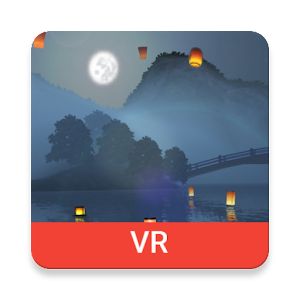 Lanterns for Google Cardboard For PC (Windows & MAC)