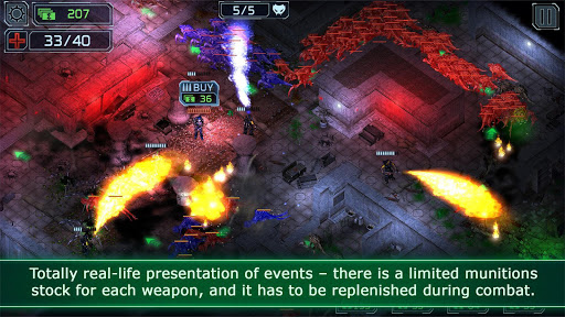 Alien Shooter TD screenshot 19