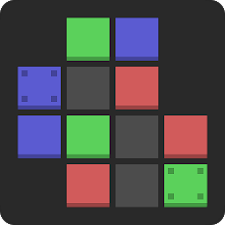 Shiftic - Puzzle Game