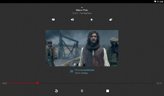 Free Download Netflix APK for Samsung