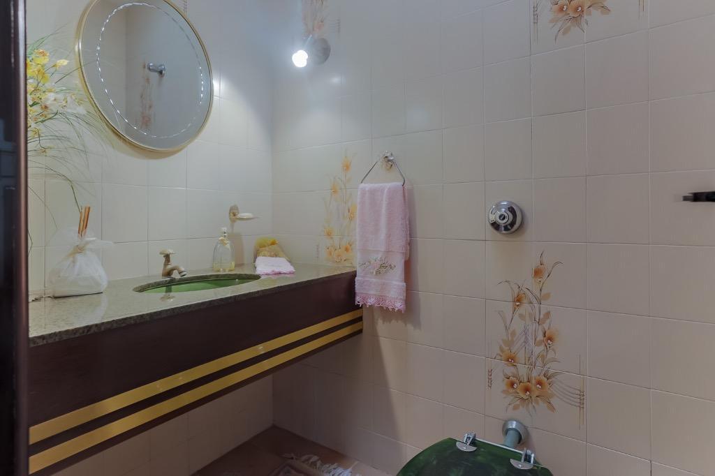 Casa residencial à venda, Pituaçu, Salvador - CA0088.