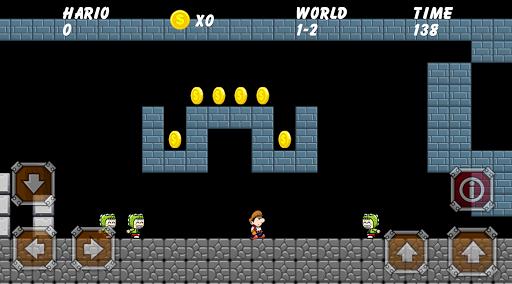 Hario World: Merry Christmas - screenshot