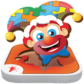 Toddler Kids Puzzles PUZZINGO APK for Bluestacks