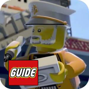 Download Tips LEGO CITY UNDERCOVER for Windows Phone
