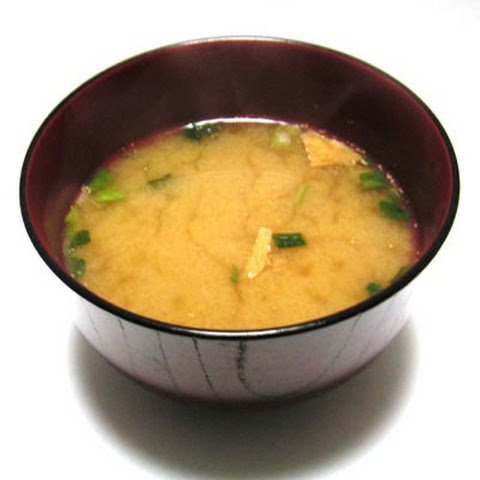 Simple Restaurant Style Miso Soup