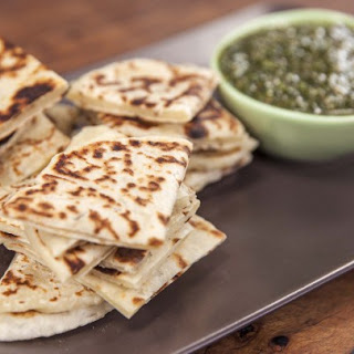 Flat Bread Without Yeast Recipes