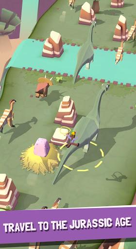 Rodeo Stampede:Sky Zoo Safari screenshot 16