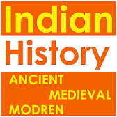 Great Indian History - IAS IPS APK Icon