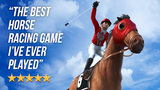 an understanding of horse racing the sport of kings Own, train, breed, and race your virtual stable in our online horse racing game.
