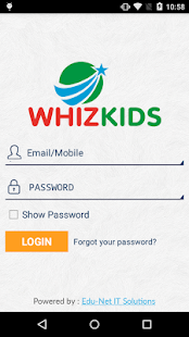 Whiz Kids - screenshot