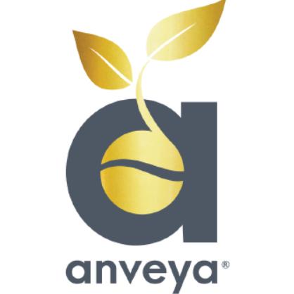 Anveya, ,  logo