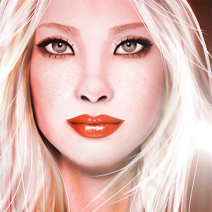 Cover art TapTap Model: 3D dress-up game